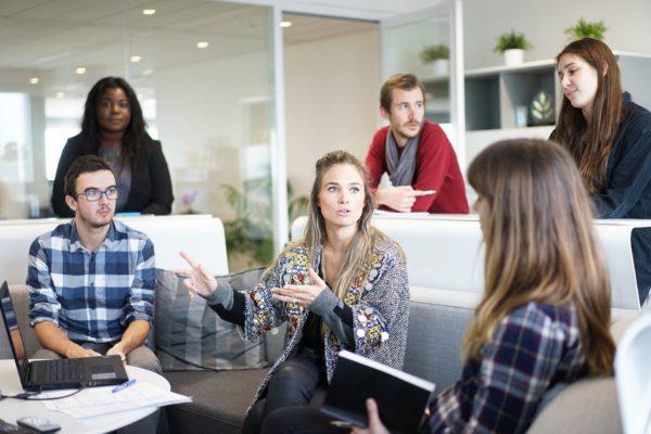 Scrum projectmanagement in elk bedrijf