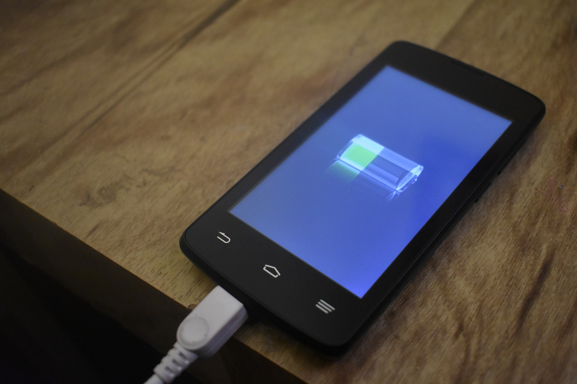 Battery API
